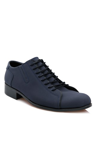 Blue Elegant Shoes 2018158