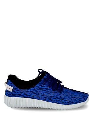 Blue Men's Sport Shoe 293