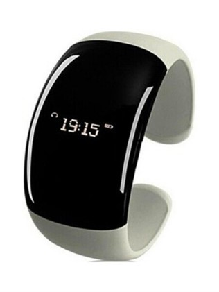 Γαλάζιοtooth Bracelet - Intelligent 4 in 1 Bracelet - WHITE