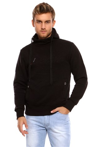 Bratti 7860 Men's Μαύρα Sweatshirt