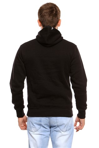 Bratti 7860 Men's Black Sweatshirt