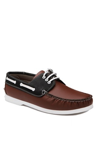 Brown Moccasins  201833