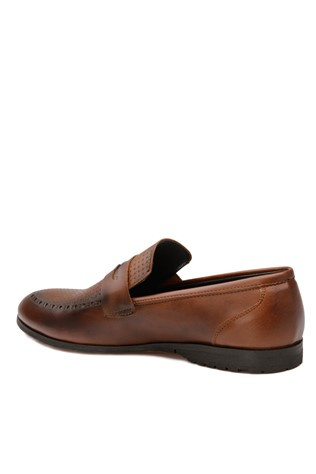Brown Classic shoes 201839