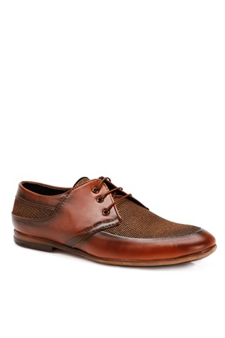 Brown Casual Shoes 201802