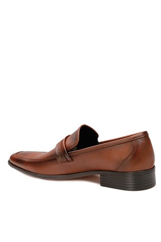 Brown Classic shoes 201841