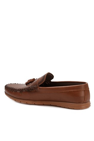 Brown Casual Shoes 201809
