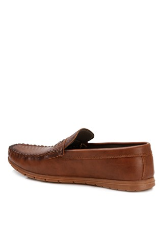 Brown Casual Shoes 201817
