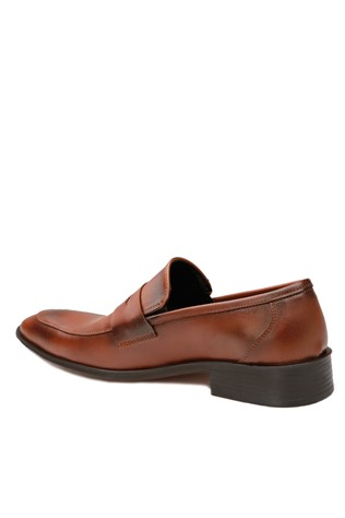 Brown Lofer shoes 201843