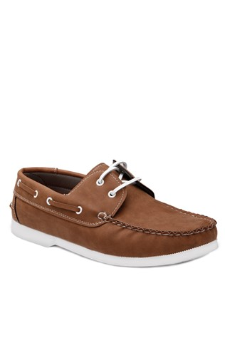 brown suede moccasins 201856