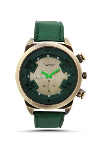 Carrier Crr-013 zelená watch