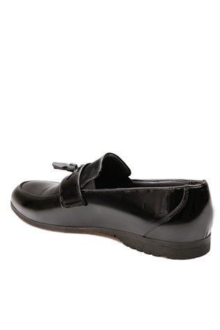 casual black shoes 201858