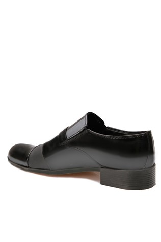 casual black shoes 201859