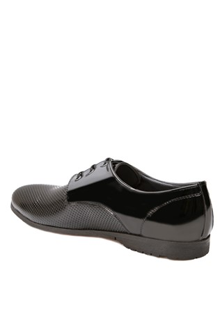 casual black shoes 201863