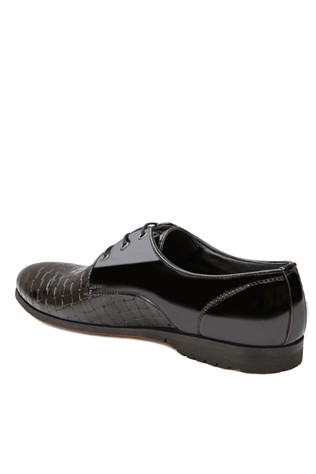 casual black shoes 201864