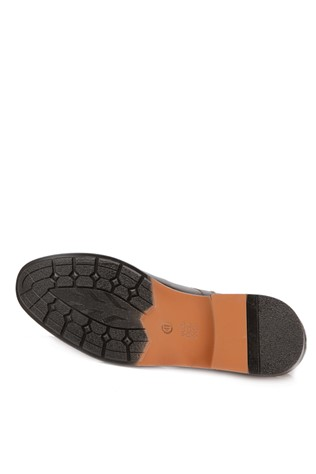 Brown Casual Shoes 201801