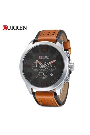 Curren Watches M8289  - Light Brown 23001531