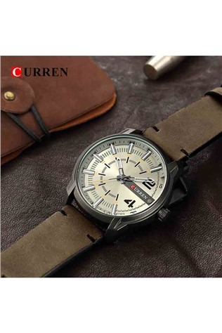 Curren Watches M8306 - Brown 23001533