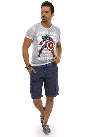 Danger 4023-606 Men's Shorts