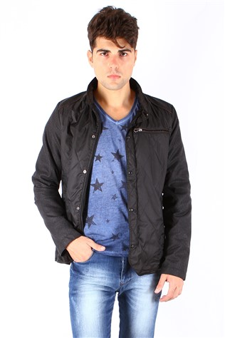 Danger Jeans 2006 Black Men's Jacket