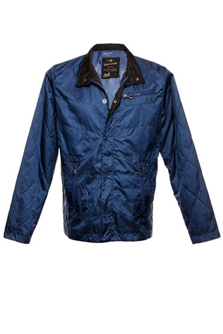 Danger Jeans 2010 Blue Men's Jacket
