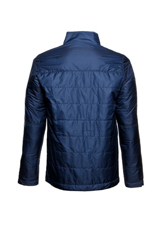 Danger Jeans 2011 Blue Men's Jacket