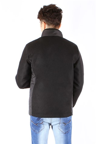 Danger Jeans 2111 Black Men's Jacket