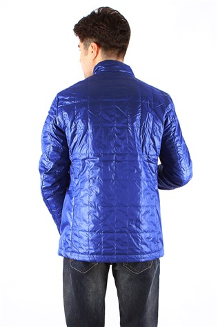 Danger Jeans 2018 Blue Men's Jacket