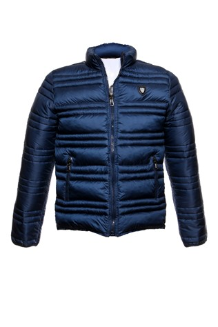 Danger Jeans 2101 Dark Blue Men's Jacket