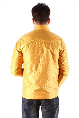 Danger Jeans 3005 Yellow Men's Jacket