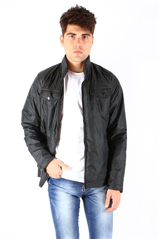 Danger Jeans 3005 Black Men's Jacket