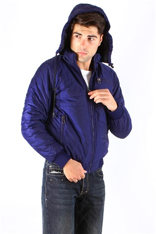 Danger Jeans 2118 Blue Men's Jacket