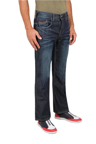 Dante Hudson 616 Washed Indigo J2517MT