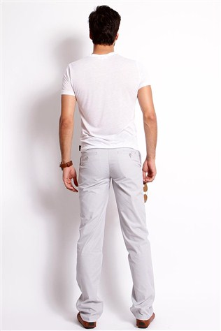 Efor P 758 Grey Men's Pants