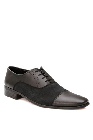 Elegant Black shoes 2018163