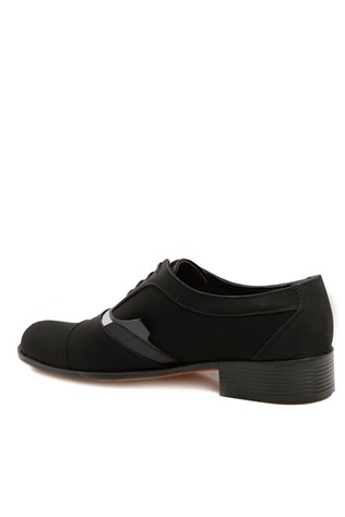 Elegant Black shoes 2018165