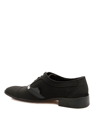 Elegant Black shoes 2018166