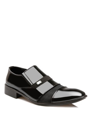 Elegant Black shoes 2018169