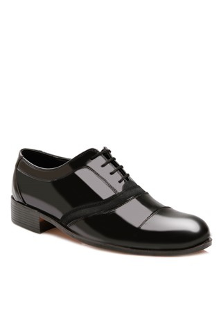 Elegant Black shoes 2018170