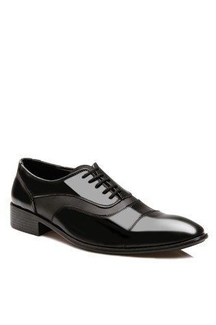 Elegant Black shoes 2018171