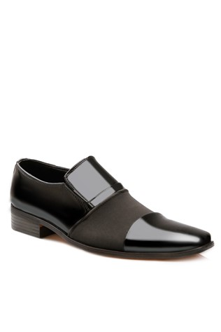 Elegant Black shoes 2018173