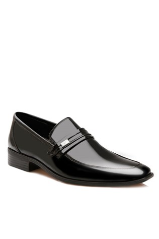 Elegant Black shoes 2018174