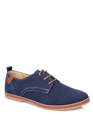 Elegant Suede shoes 201880