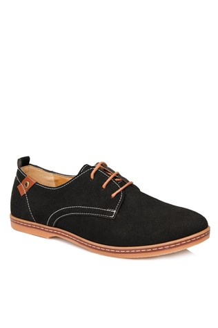Elegant Suede shoes 201882