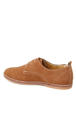 Elegant Suede shoes 201884