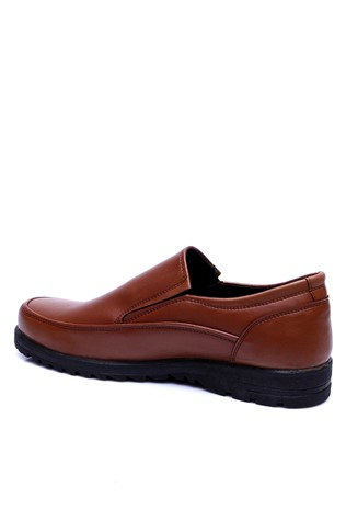 ERG 1990 Coffee Men's Shoe