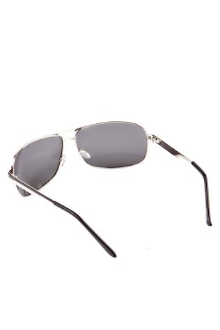 F-polarized Ottawa Fm701 Smoke Sunglasses