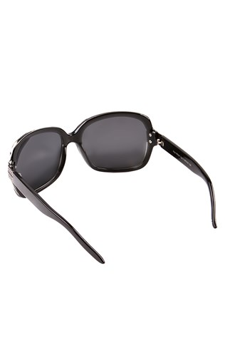 F-polarized Randolph Fp-517-black Sunglasses