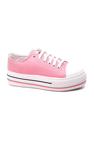 Fw-0050 Pink Women's Shoe