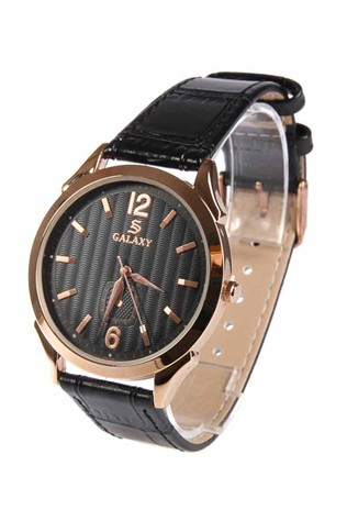 Gemstar Watch  - Black/Gold 22753544