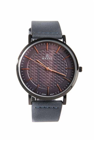 Gemstar Watch  - Blue/Black 22753539